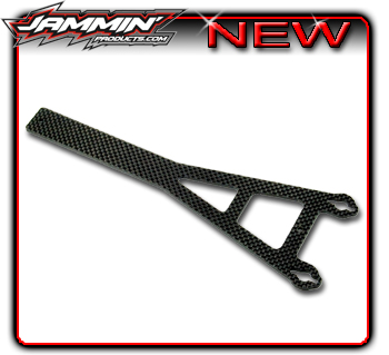 New Jammin Products for the Associated SC-10