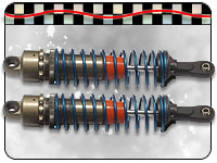 Big Bore Shocks