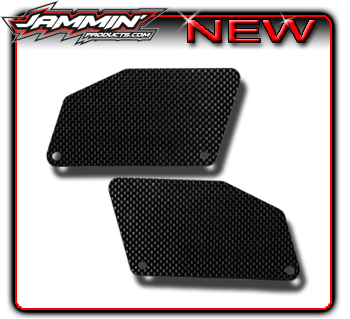 New Jammin Products for the Losi 5T