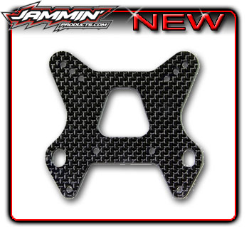 Jammin Products for the Mugen MBX7