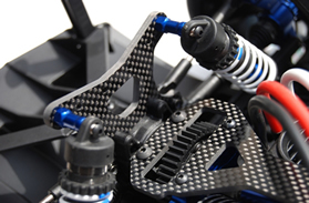 New Jammin Products for the Traxxas XO-1